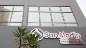 San Martin Seguros