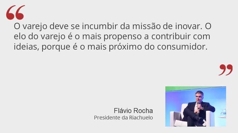 Flávio Rocha - Presidente da Riachuelo