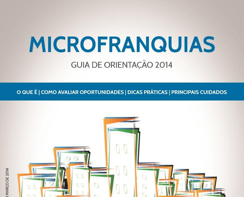 Guia de Microfranquias