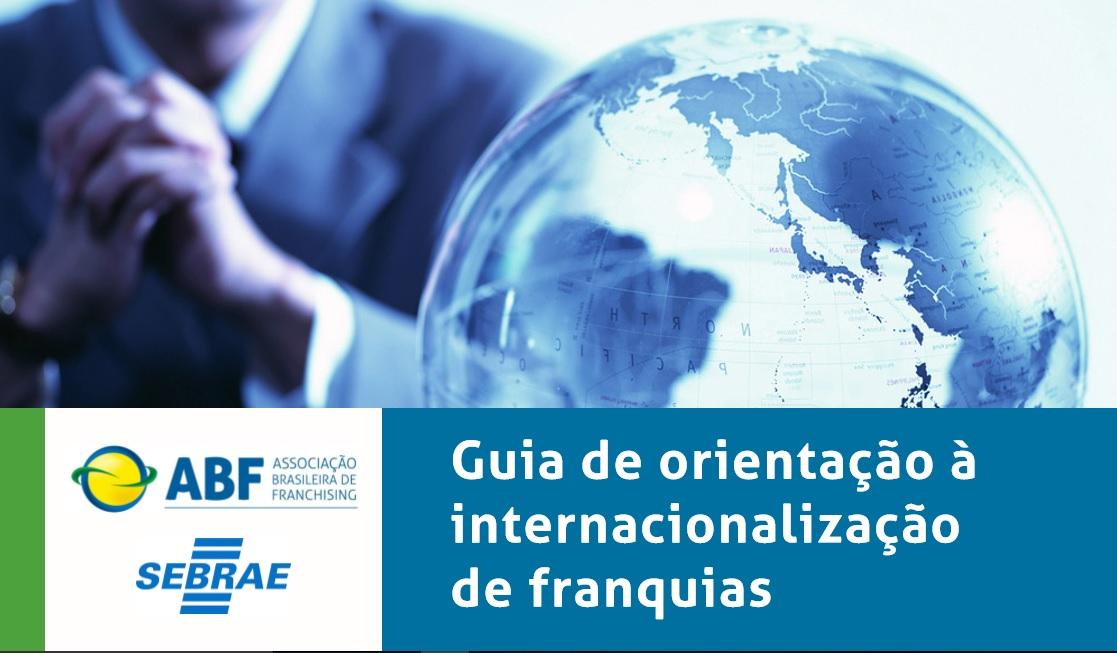Guia de Orientação à Internacionalização de Franquias