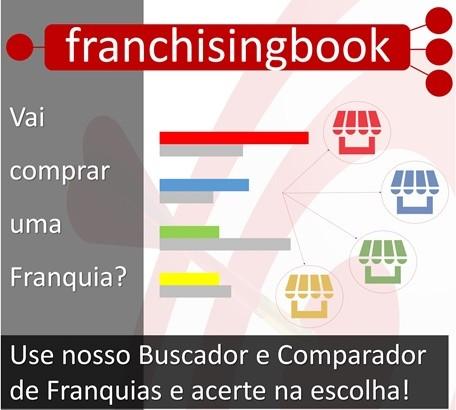 Franquias - Franchisingbook