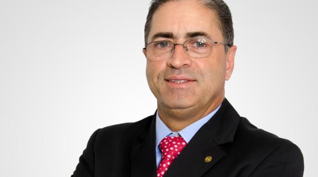 José Martinho, CEO da Reis Office