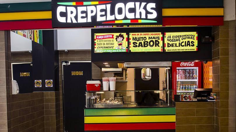 Crepelocks