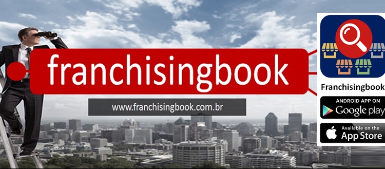 Franchisingbook App