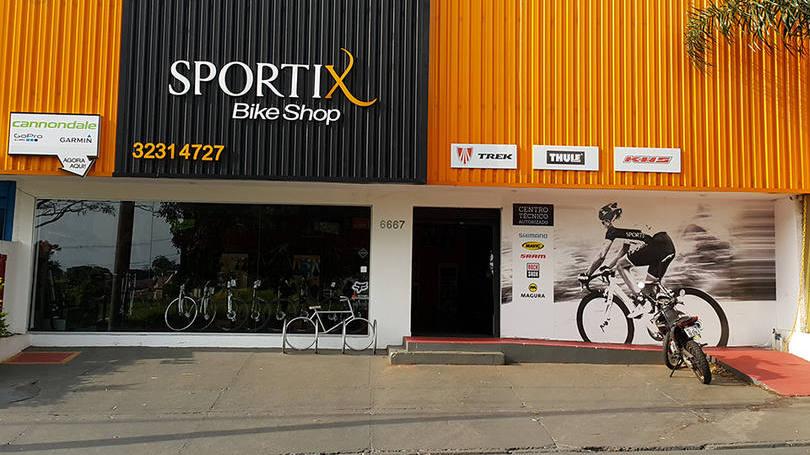 Sportix