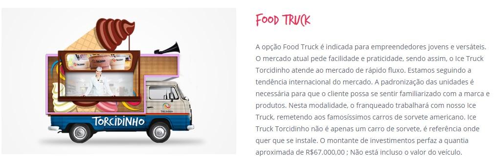 Torcidinho - Foodtruck
