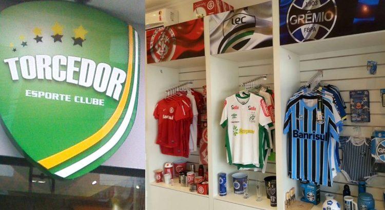 Franquia Torcedor Esporte Clube